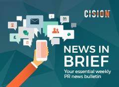 PR News in Brief