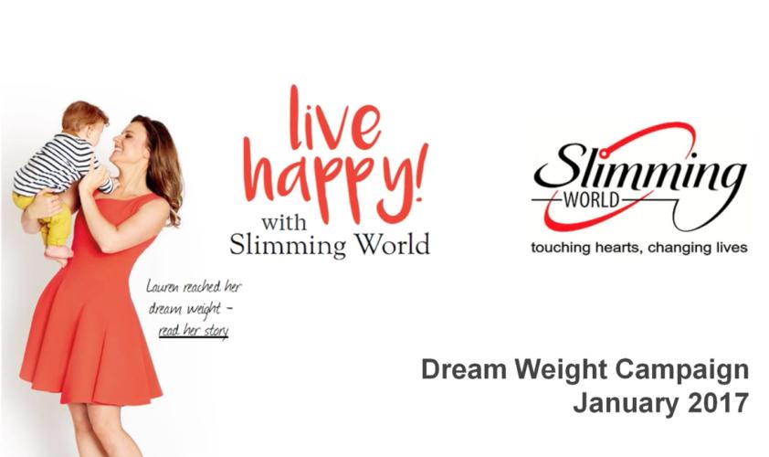 Slimming World webinar