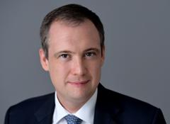 Hume Brophy advisor James Wharton
