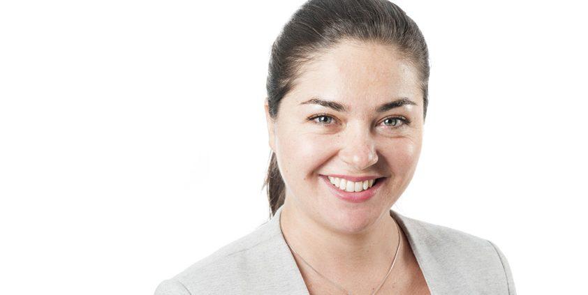 Clotilde Gros manages Hovis for Newgate