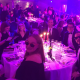 The Cision team at the PR Week Awards