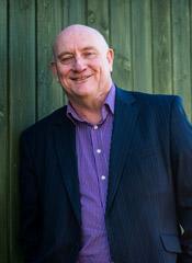 Empica managing director Martin Powell