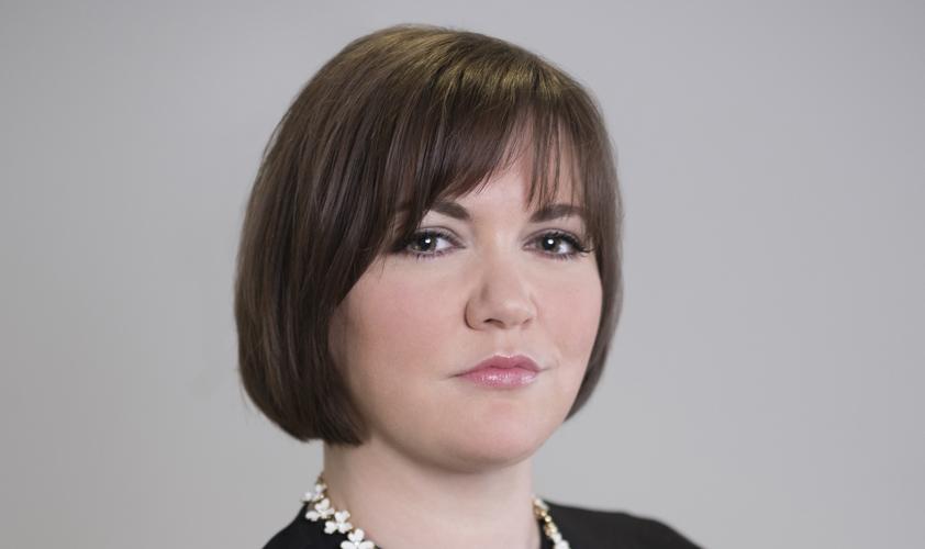 Ketchum CEO Jo-ann Robertson