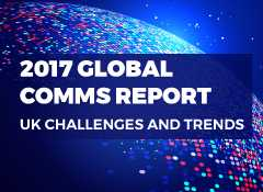 2017 Global Comms Report
