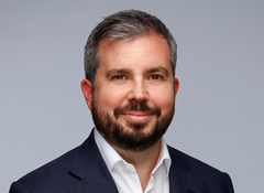 Ketchum new executive committee and hires Jamie Robertson