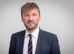 Matt Cartmell, PRCA deputy director general