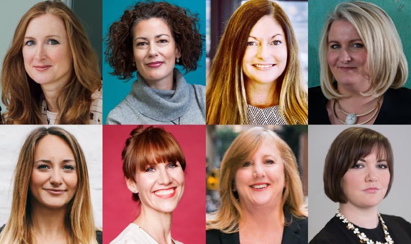 International Women's Day: Succeeding as a woman in PR