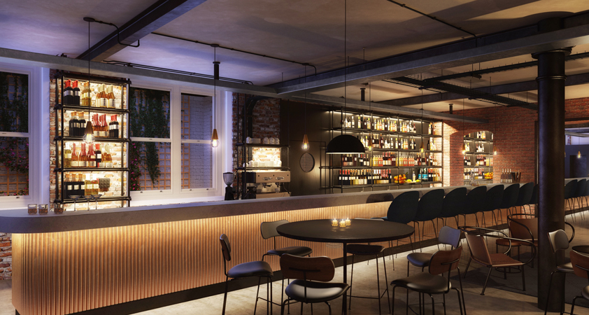 W to launch Ministry of Sound private members club