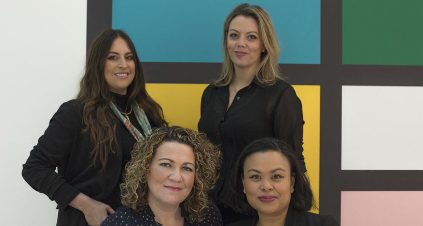 FleishmanHillard Fishburn bolsters consumer team with three new hires