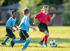 Stand Agency wins Youth Sport Trust brief