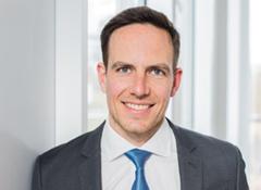 Michael Stott joins Lansons as head of public affairs