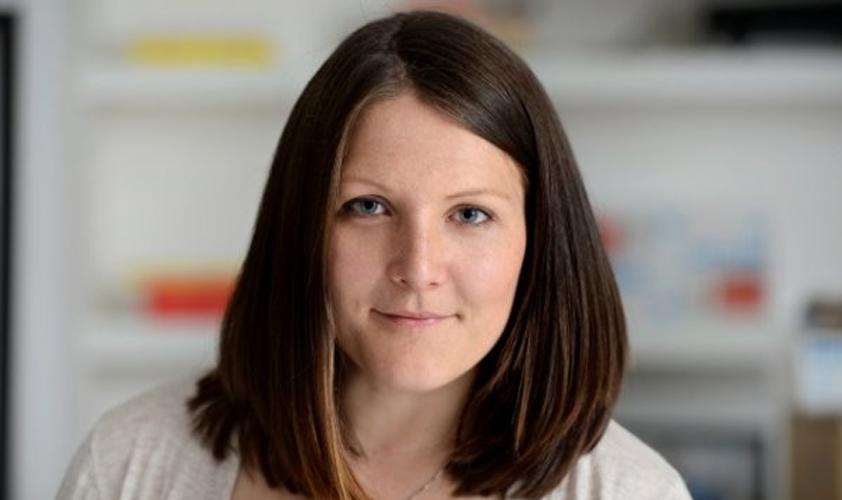 Susannah Wyeth joins Hotwire as associate director
