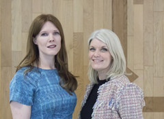 Weber Shandwick hires Sarah Richardson as UK corporate practice MD