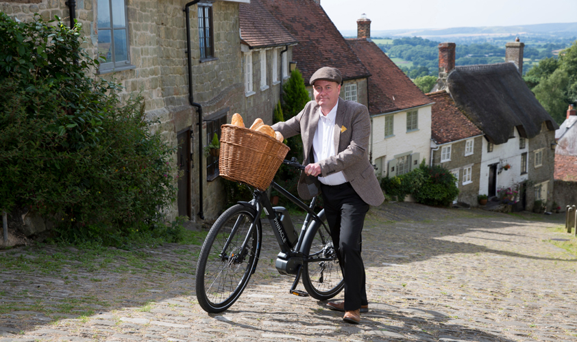 PR Case Study: Propellernet – Evans Cycles: Return to Gold Hill