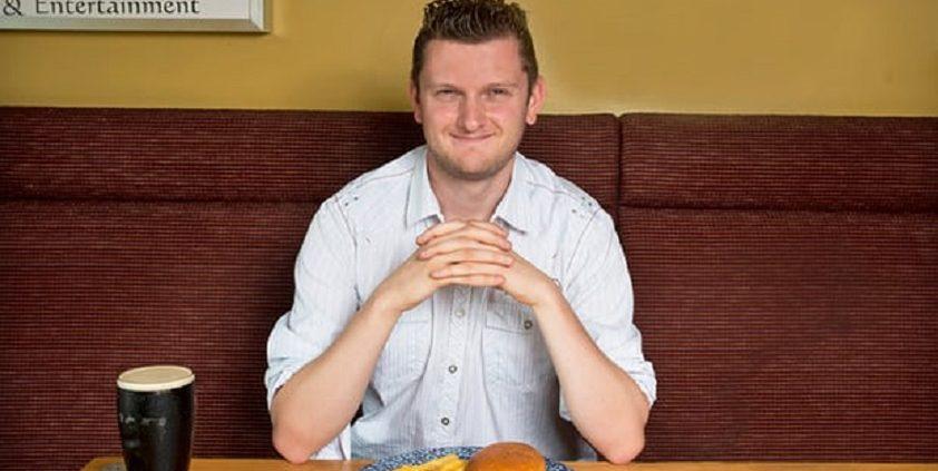 Meet the Journalist: Thomas Hewitt