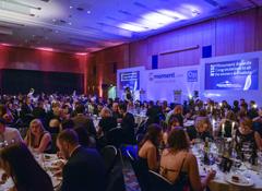 Cision clients bag 21 PR Moment awards