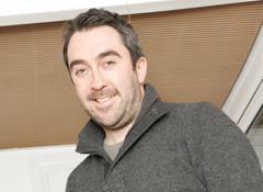 Rhys Jones joins Blackstock as director