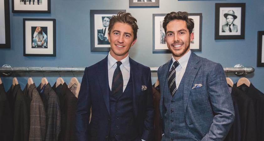 The Lifestyle Agency wins Jack Davidson Bespoke brief