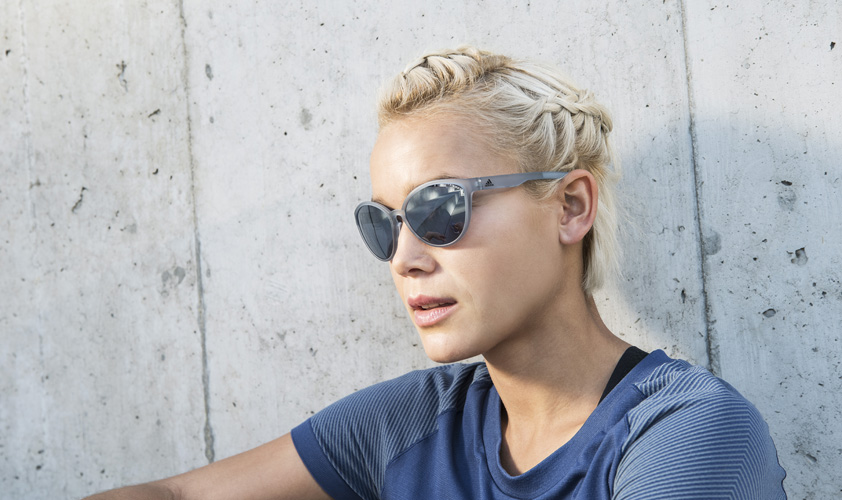 Little Red Rooster wins Adidas eyewear account