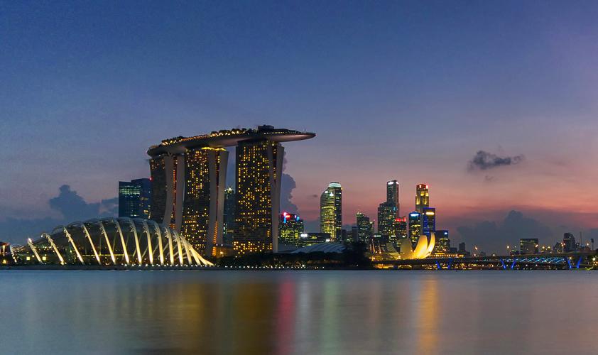 Four Travel to handle Singapore Tourism Board's UK PR