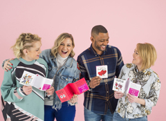 PR Case Study: Brands2Life – Cards With Heart