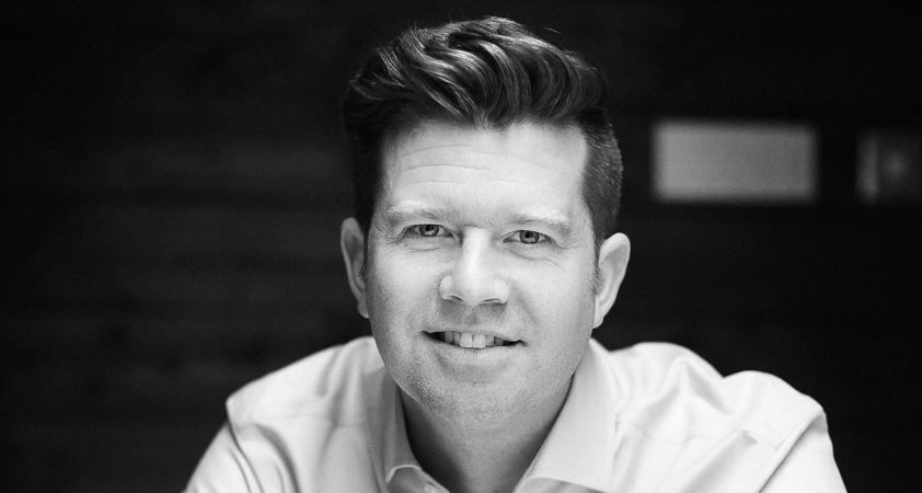 THRSXTY appoints Rob Lester as reputation director