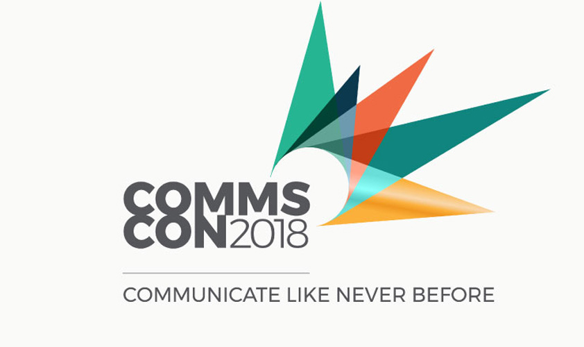 Cision launches unmissable comms event - CommsCon