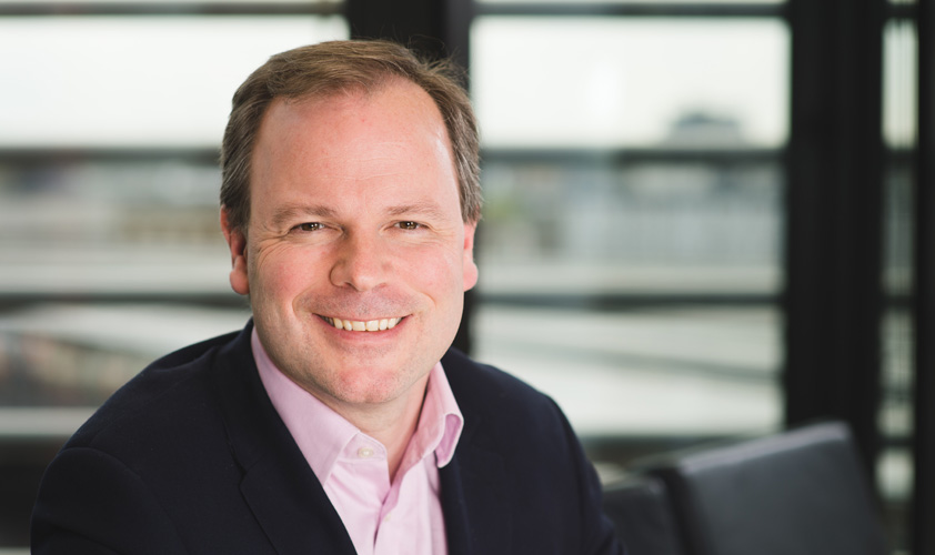 Sir Craig Oliver to deliver keynote speech at CommsCon