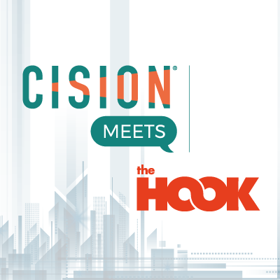 CisionMeets...The Hook