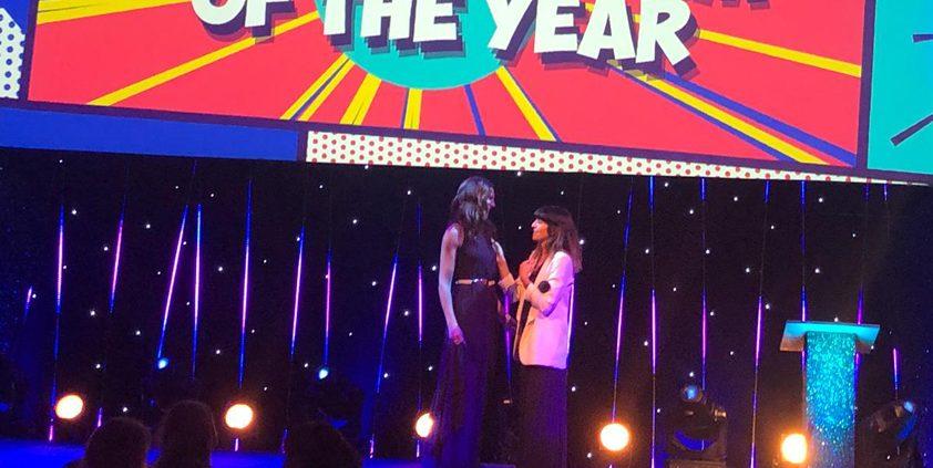 Cision-powered communicators dominate PRWeek Awards