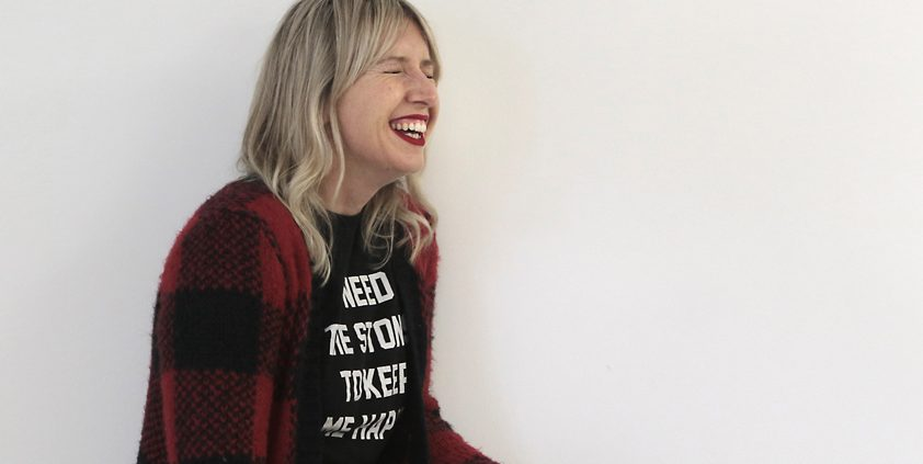 60 Seconds with Little Red Rooster's Victoria Ruffy